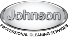 Johnson Professional Cleaning Services Logo
